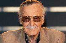 Le créateur Marvel Stan Lee lutte contre la pneumonie
