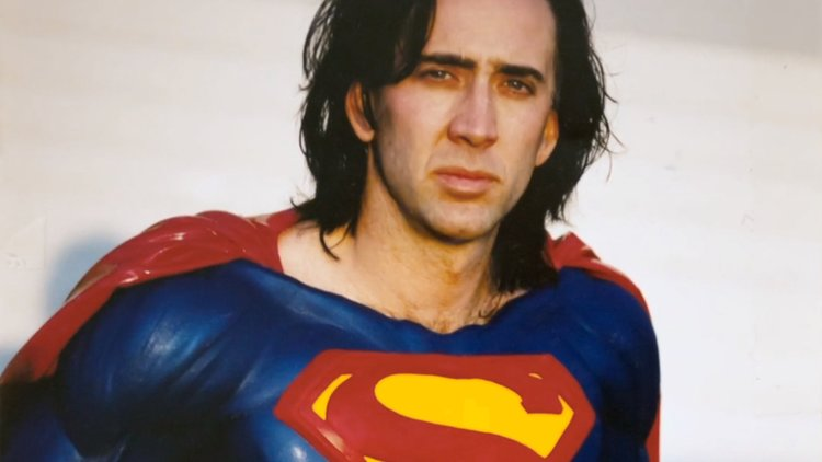 Teen Titans Go! To the Movies: Nicolas Cage va jouer Superman