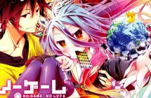 No Game No Life en version VF sur J-One