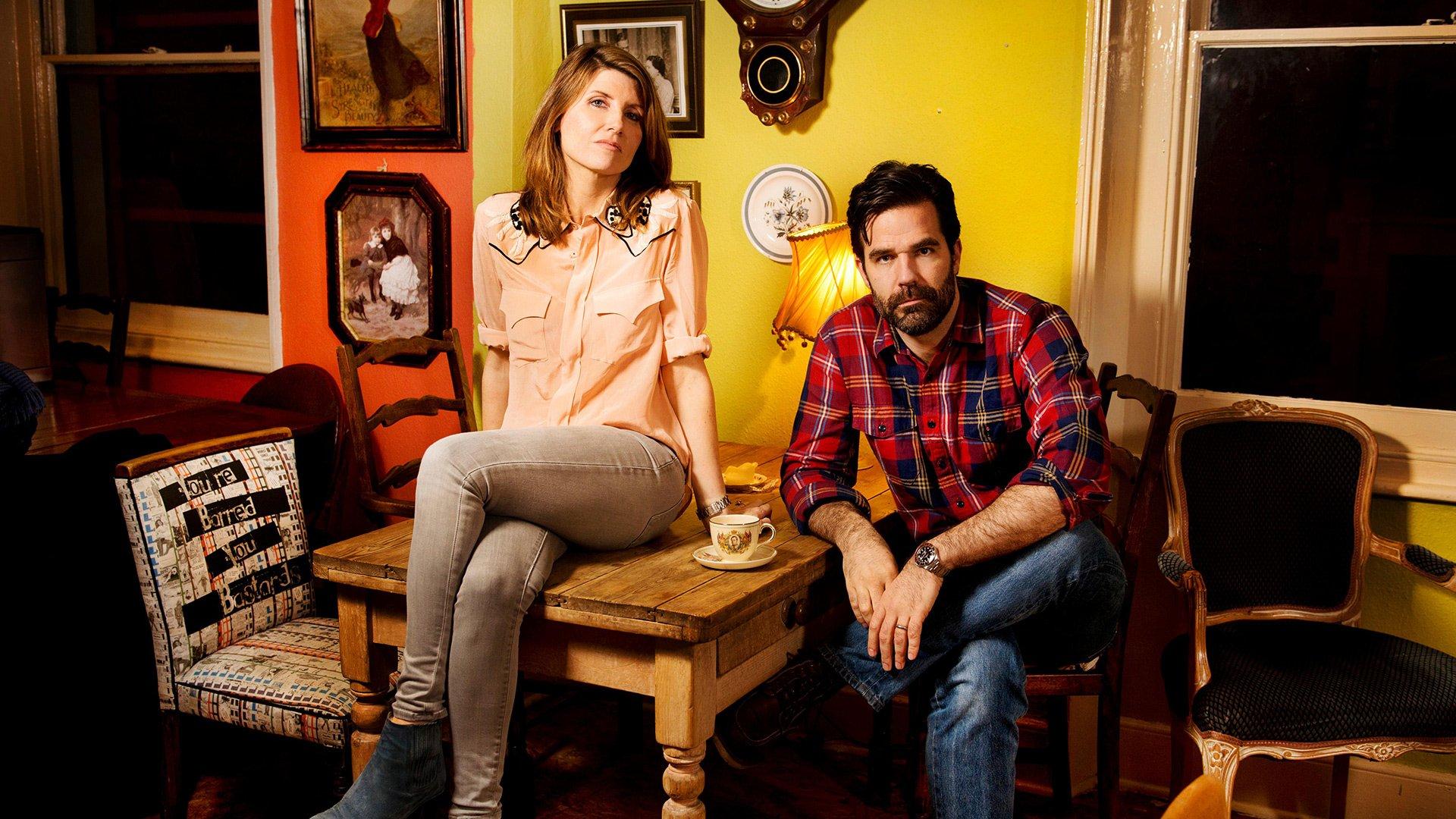 Catastrophe: l'adaptation québécoise a du succès à l'étranger