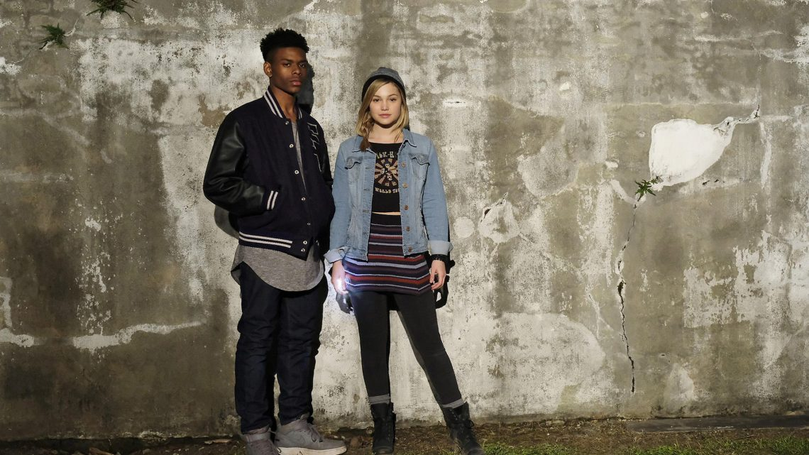 Cloak & Dagger: Amazon va diffuser la série Marvel en France