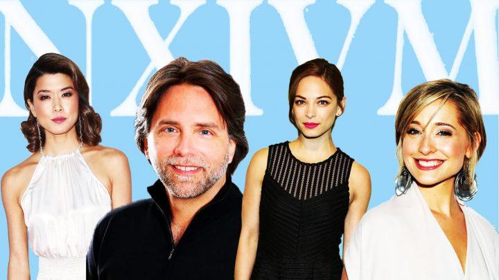 NXIVM: l'actrice Allison Mack va être arrêté pour ses liens avec la secte