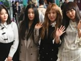 K-Pop: Red Velvet s'envole vers le Corée du Nord pour un concert