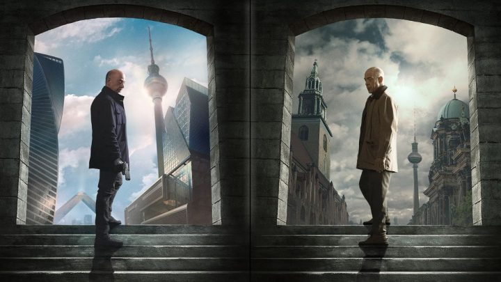 Counterpart et Barry: deux nouvelles séries en avril à Super Écran