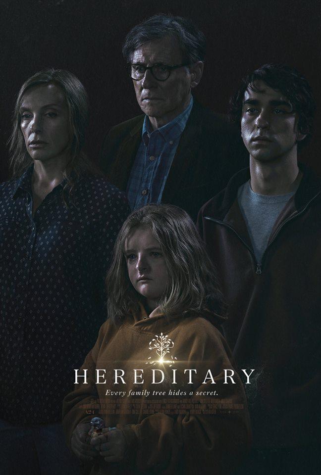 Hereditary: regardez la terrifiante bande-annonce avec Toni Collette