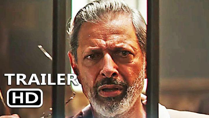 Hotel Artemis: un trailer pour le thriller de science-fiction avec Jodie Foster