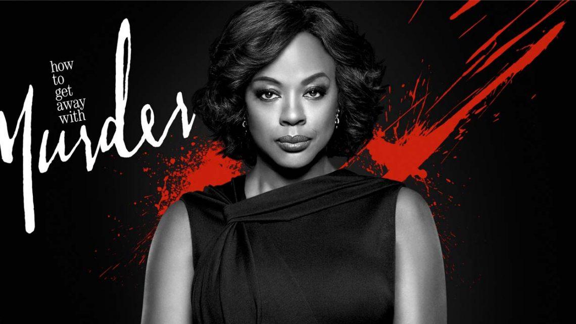 How to Get Away with Murder: la saison 3 disponible en francais sur Netflix