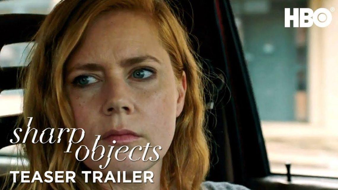Sharp Objects: un premier trailer pour la nouvelle série à Jean-Marc Vallée