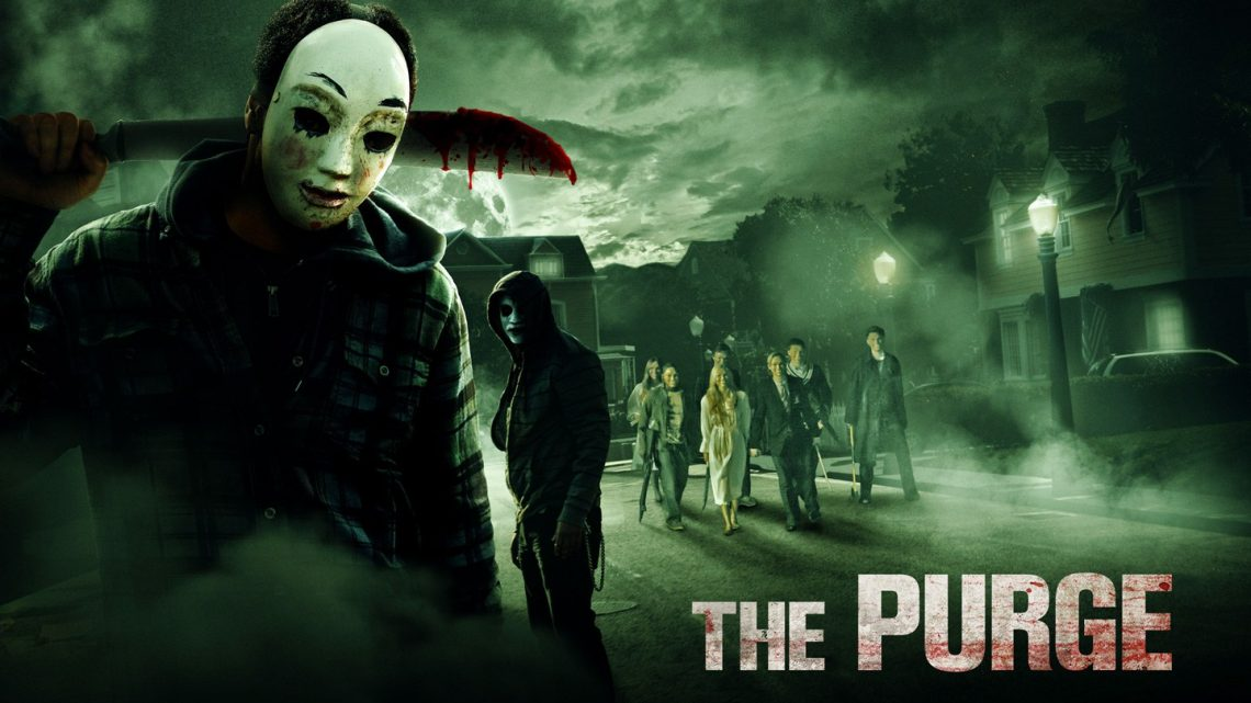 The Purge: William Baldwin se joint à la série USA Network - SYFY