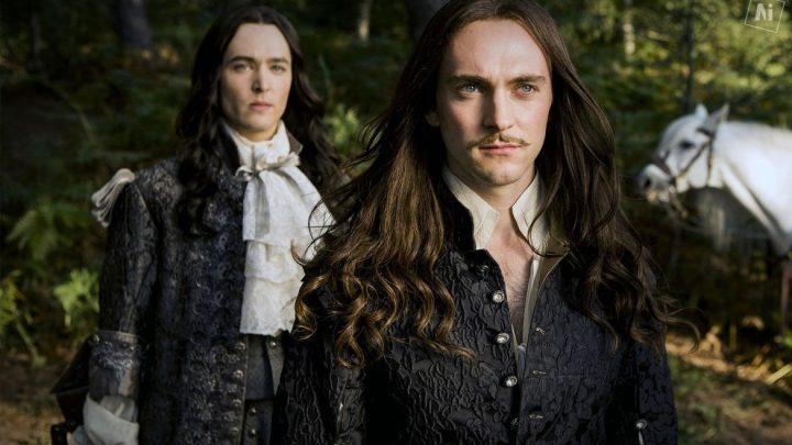 Versailles saison 3: un nouvelle bande-annonce longue