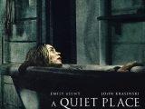 A Quiet Place: un gros succès au box office pour Un coin tranquille