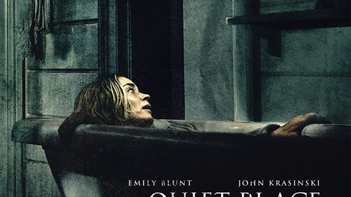 A Quiet Place: un gros succès au box office pour Un coin tranquille
