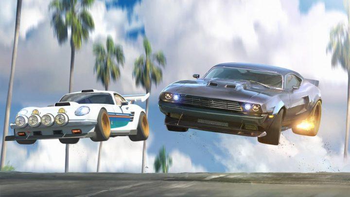 Fast & Furious: Netflix et DreamWorks annoncent une série animée