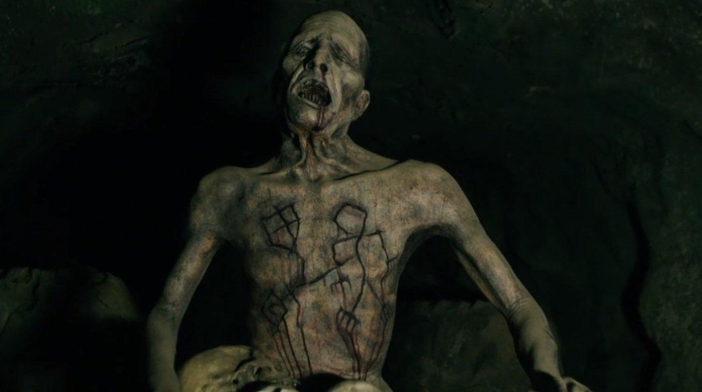 Gehenna: Where Death Lives: un premier film pour Hiroshi Katagiri