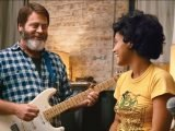 Hearts Beat Loud: un trailer avec Nick Offerman et Kiersey Clemons