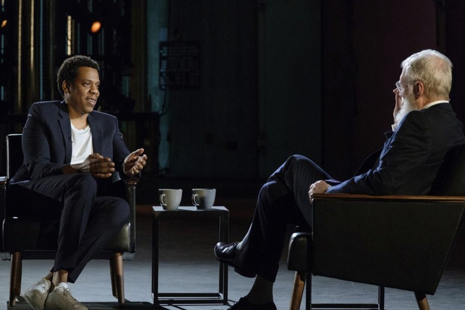 My Guest Needs No Introduction: Jay-Z imite Eminem et Snoop Dogg