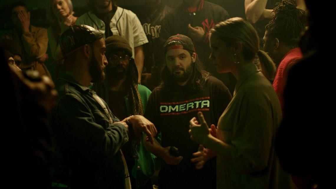 L'Arène: Télé-Québec explore l'univers hip-hop