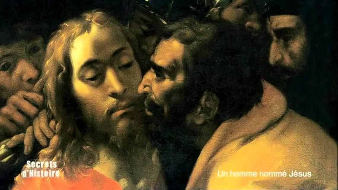 Secrets d'Histoire – Un homme nommé Jésus présenté par Stéphane Bern