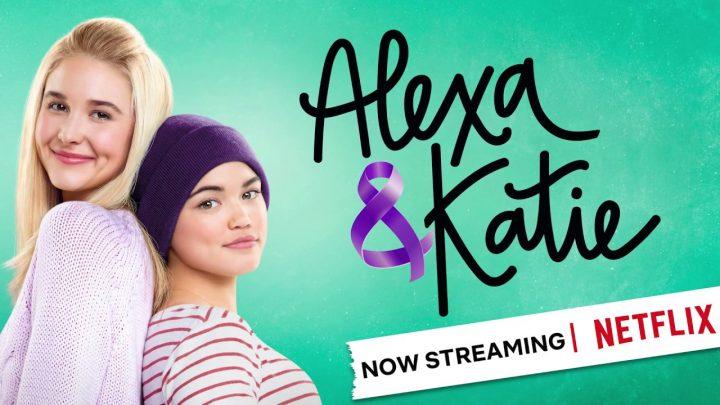 Alexa et Katie: une saison 2 pour la comédie Netflix