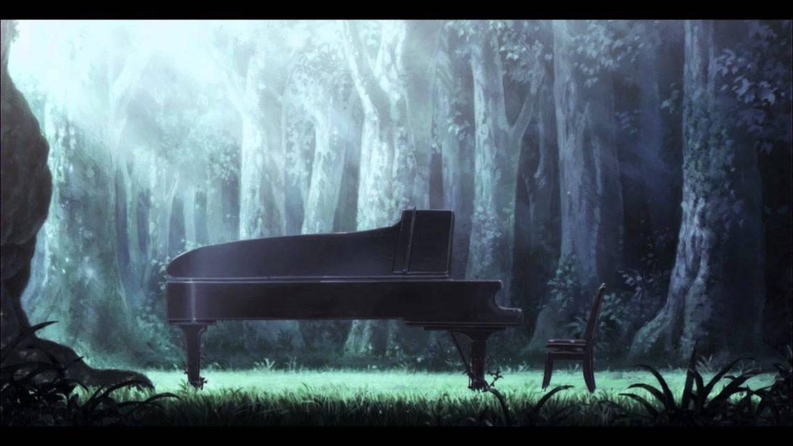 The Piano Forest: l'anime Piano no Mori arrive bientôt sur Netflix