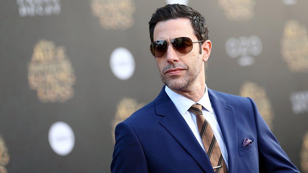 The Spy: Sacha Baron Cohen va jouer l'espion israélien Eli Cohen