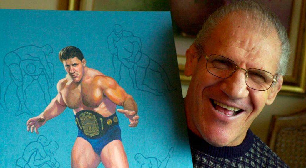 WWE Hall of Fame: décès du lutteur Bruno Sammartino à l'âge de 82 ans