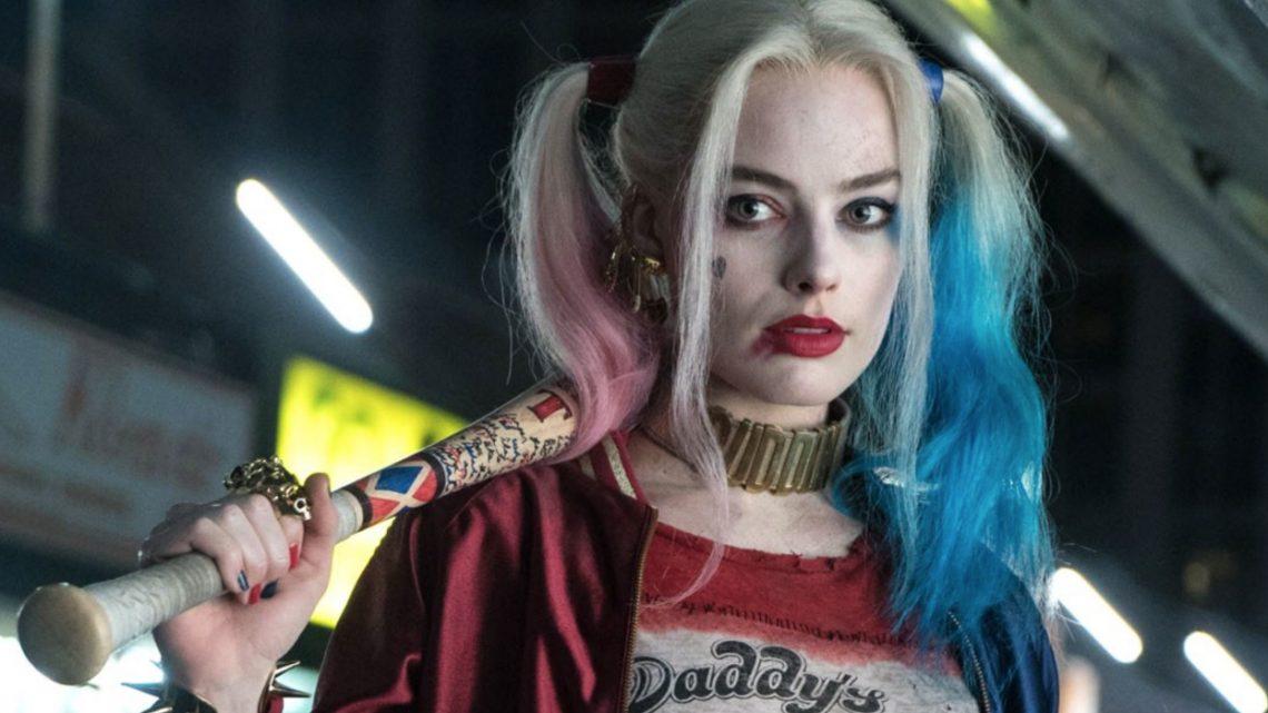 Birds of Prey: un nouveau film centré sur la Harley Quinn