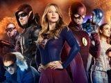 Riverdale, Arrow, Supergirl, Supernatural, The Flash, Dynasty renouvelé