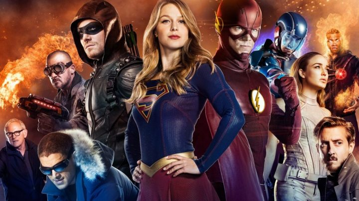 Riverdale, Arrow, Supergirl, Supernatural, The Flash, Dynasty renouvelé