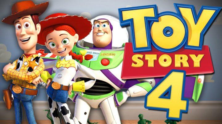 Toy Story 4: Disney et Pixar dévoilent la date de sortie