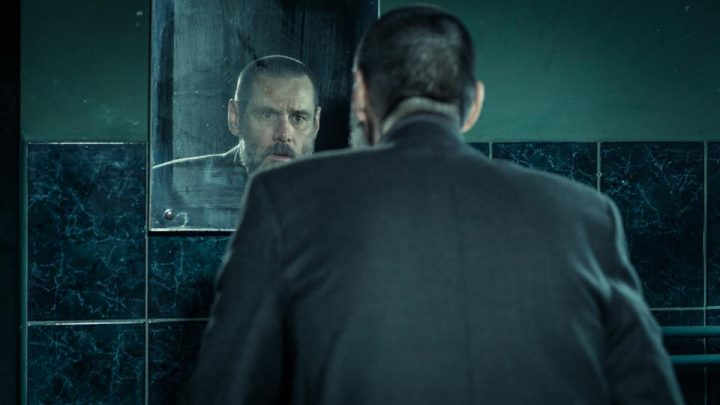 Dark Crimes: un premier trailer pour True Crime, le nouveau Jim Carrey