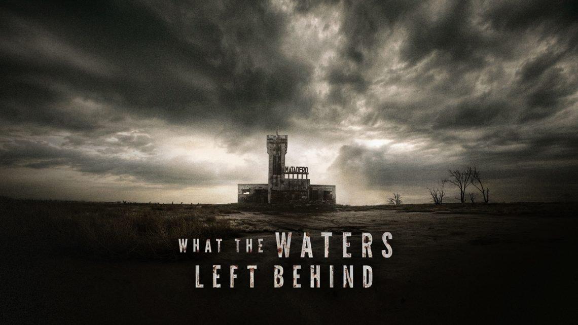 What The Waters Left Behind: un trailer gore à la limite du torture porn