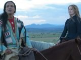 Woman Walks Ahead: le trailer du Western féminin de Jessica Chastain