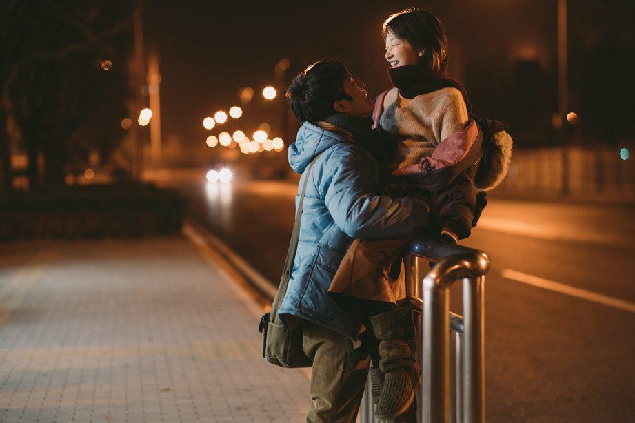 Us & Them: Netflix va diffuser le film à succès chinois