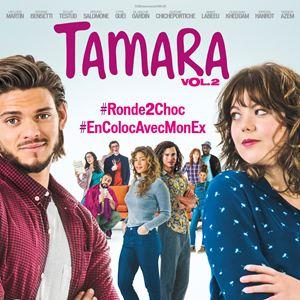 Tamara 2: un trailer avec Rayane Bensetti et Héloïse Martin