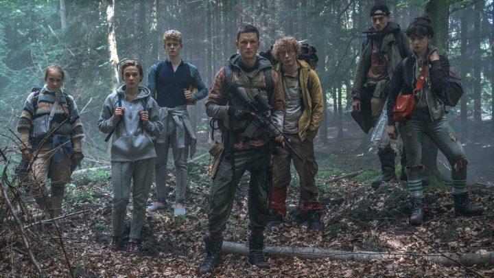 The Rain: une saison 2 pour la série dystopique de Netflix