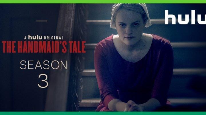 The Handmaid's Tale : une saison 3 pour La Servante écarlate