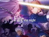 Fate/stay night: Heaven's Feel I. presage flower arrive sur Wakanim
