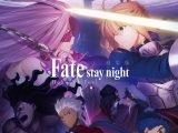 Fate/stay night: Heaven's Feel I. presage flower arrive sur Wakanim