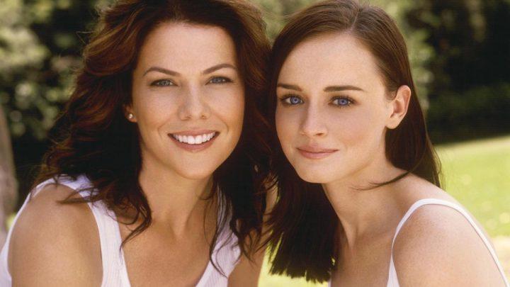 Les Gilmore girls ou la relation mère-fille idéale