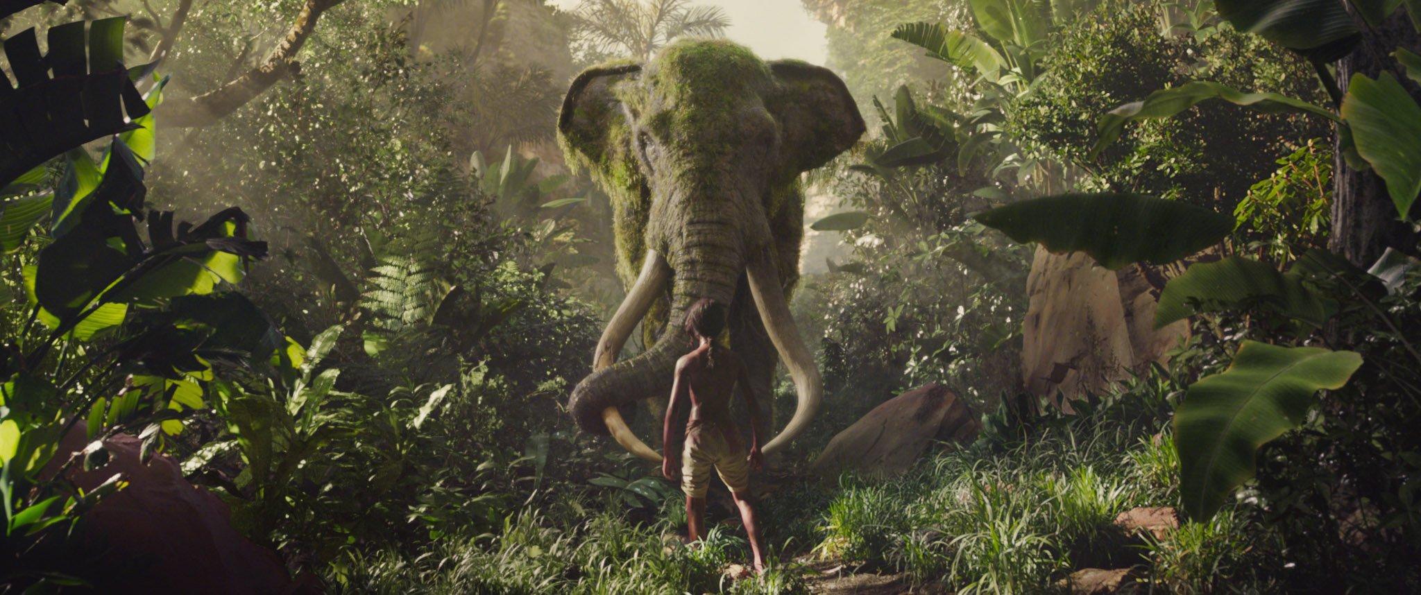 Mowgli: une première bande-annonce pour film film d'Andy Serkis