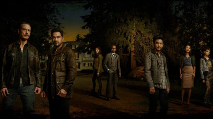 L'Exorciste saison 2: la nouvelle saison dès le 18 juin sur addikTV