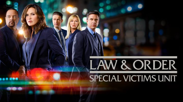 Law & Order: SVU, Chicago Fire, Chicago P.D. et Chicago Med renouvelé