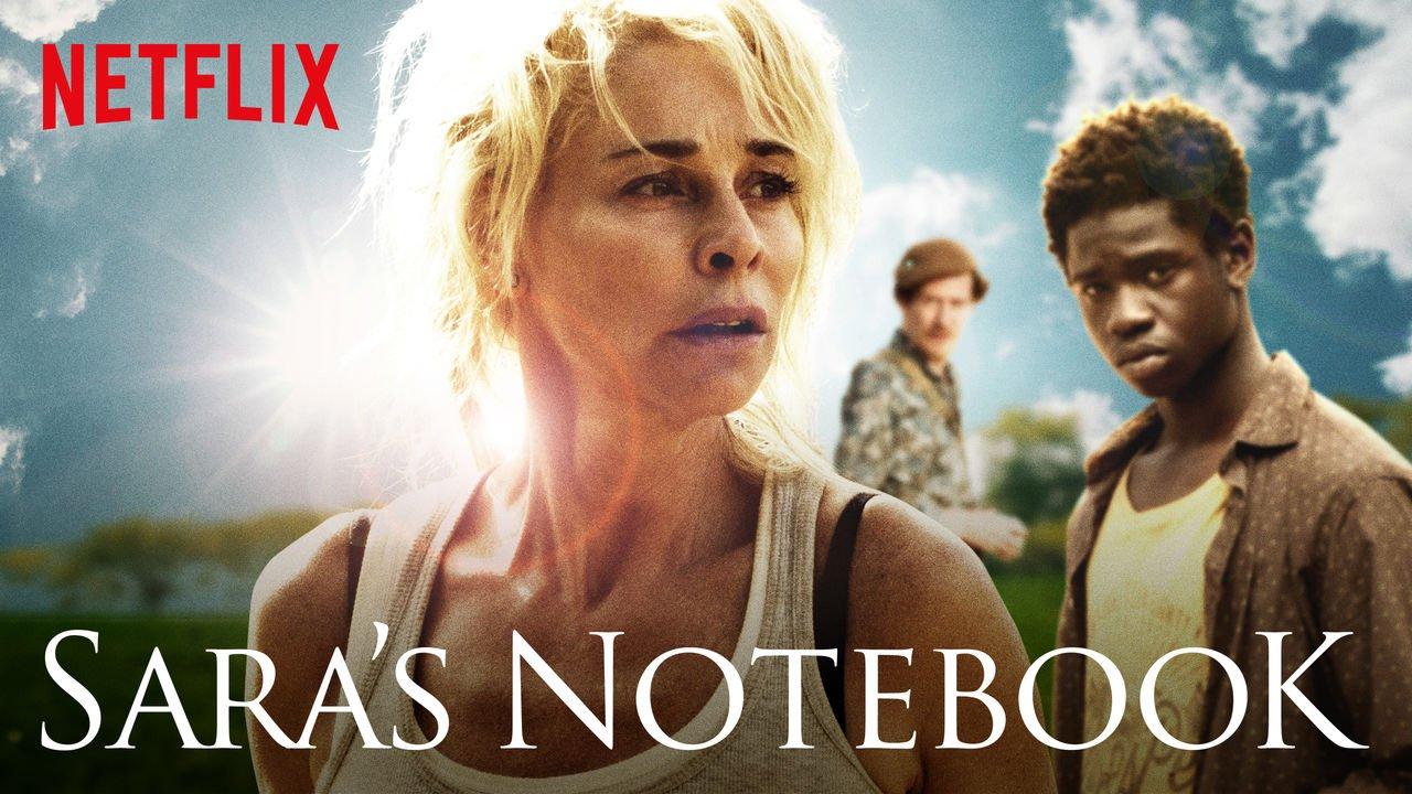 Sara's Notebook: le film Le carnet de Sara disponible sur Netflix