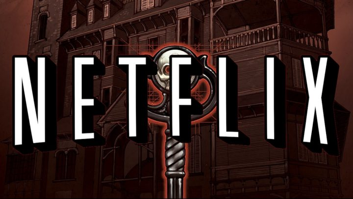 Locke and Key va finalement devenir une série Netflix