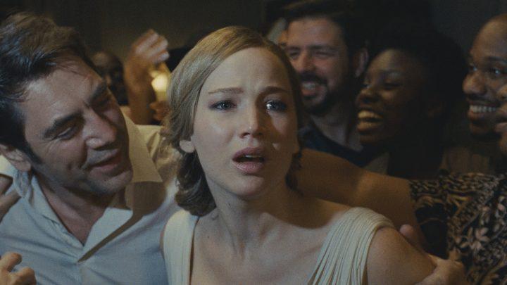 Mother!: le thriller avec Jennifer Lawrence débarque sur Netflix