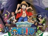 One Piece Episode of Skypiea: un premier trailer pour Episode of Sorajima