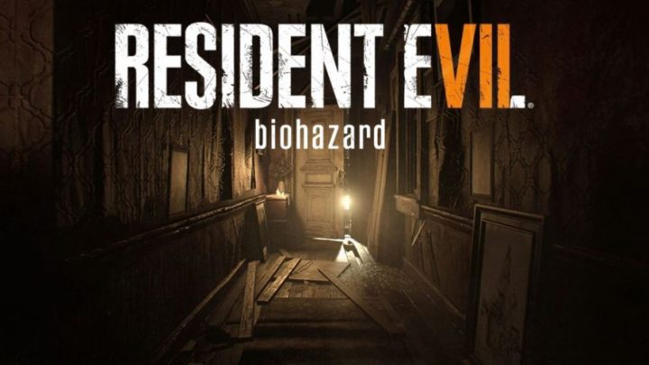 Resident Evil 7: biohazard aura le droit à une version Switch
