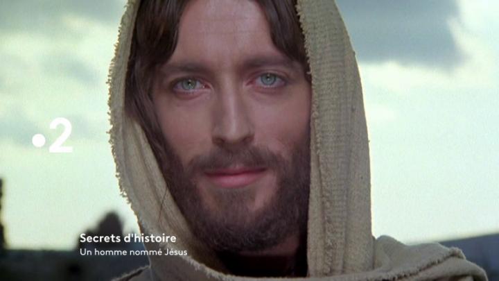 Secrets d'Histoire - Un homme nommé Jésus