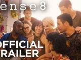 Sense8: The Series Finale: Netflix dévoile une bande-annonce